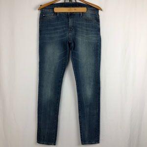 Denim & Supply Ralph Lauren Skinny Jeans 30-31